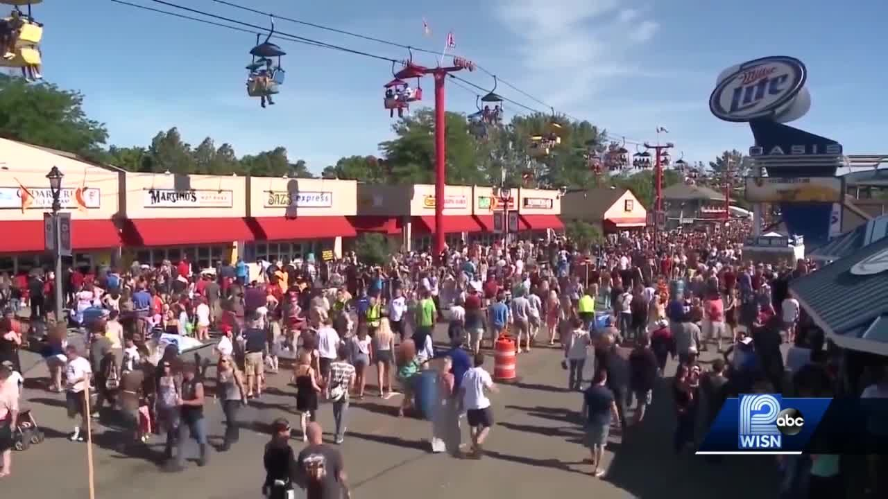 2021 Summerfest lineup announced
