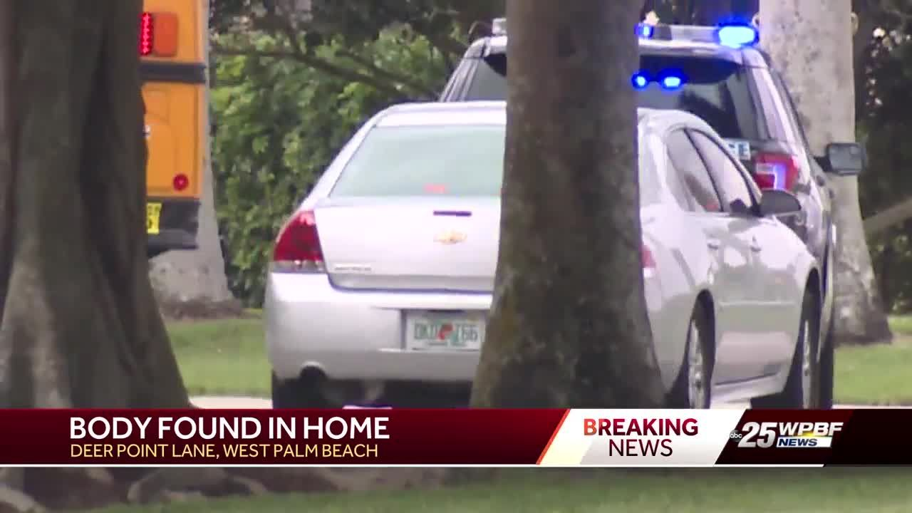 1 dead, 1 critical in West Palm Beach shooting