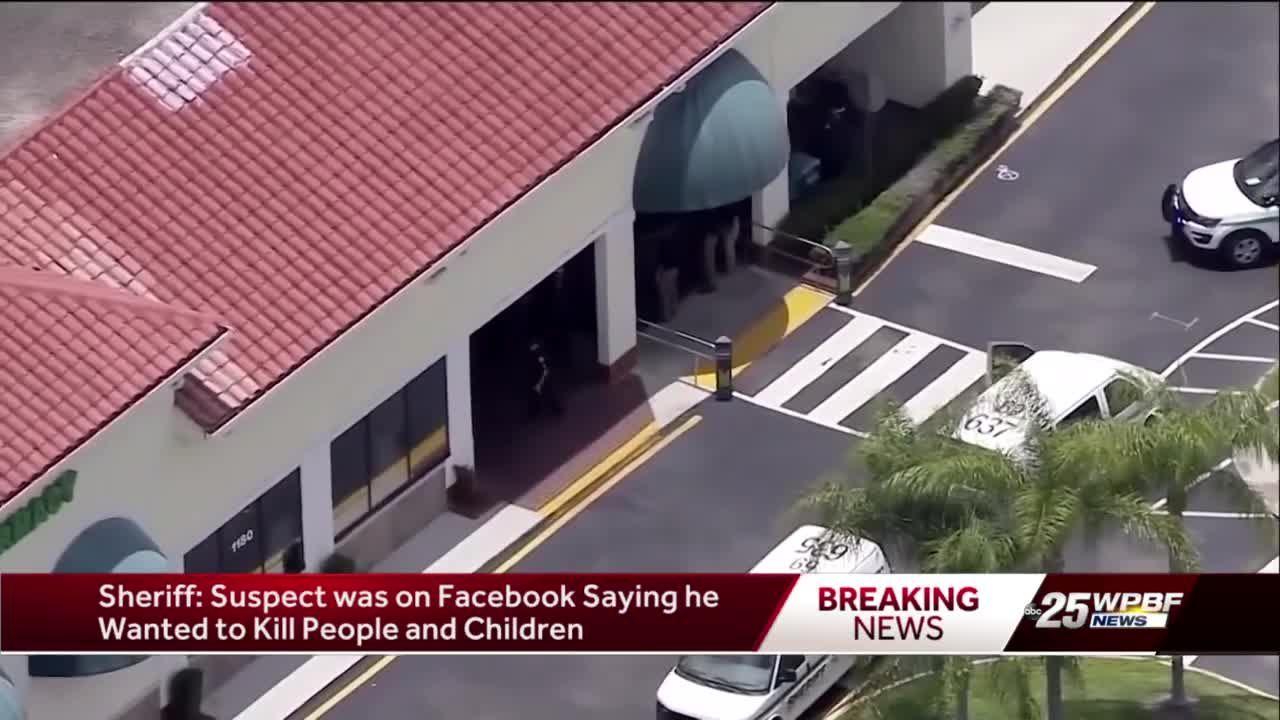 Royal Palm Beach Publix Shooting Update