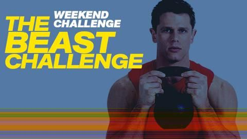 The 5-Minute Beast Challenge