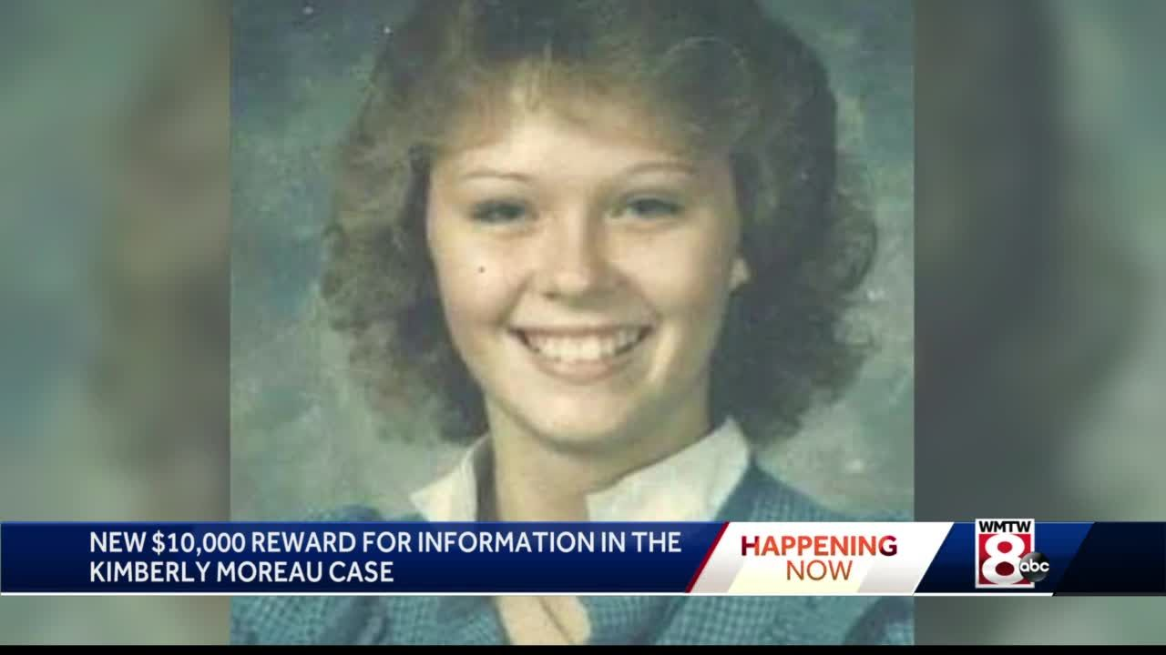 Maine father seeks final closure 35 years after daughter's disappearance