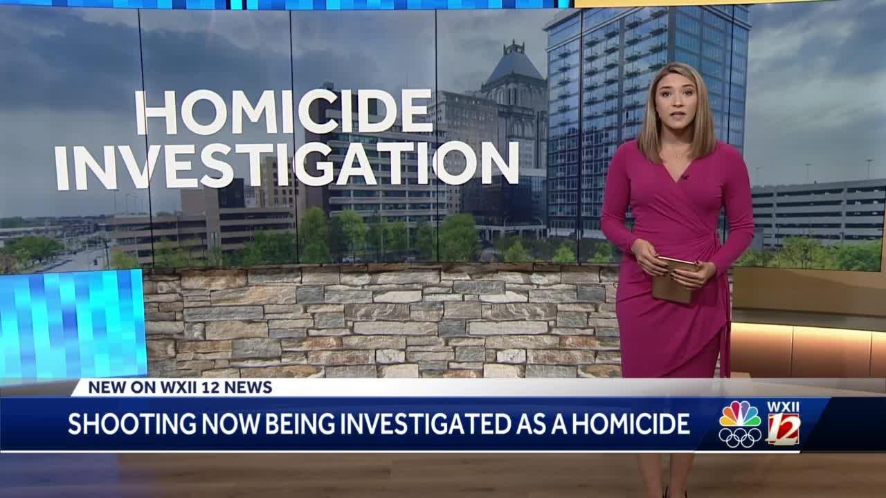 Greensboro police investigate Swan Street homicide