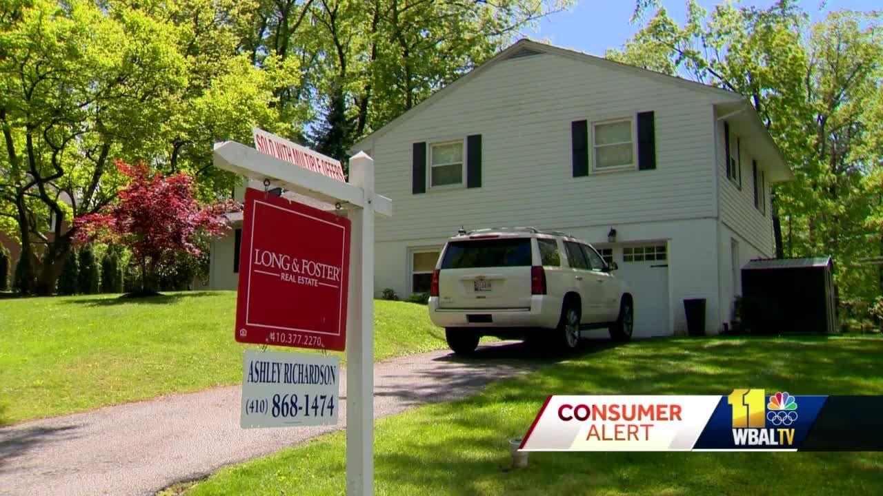 Realtors: Real estate market sees boom amid COVID-19 pandemic