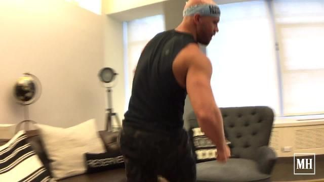 ​Can You Do This 360 Pushup?