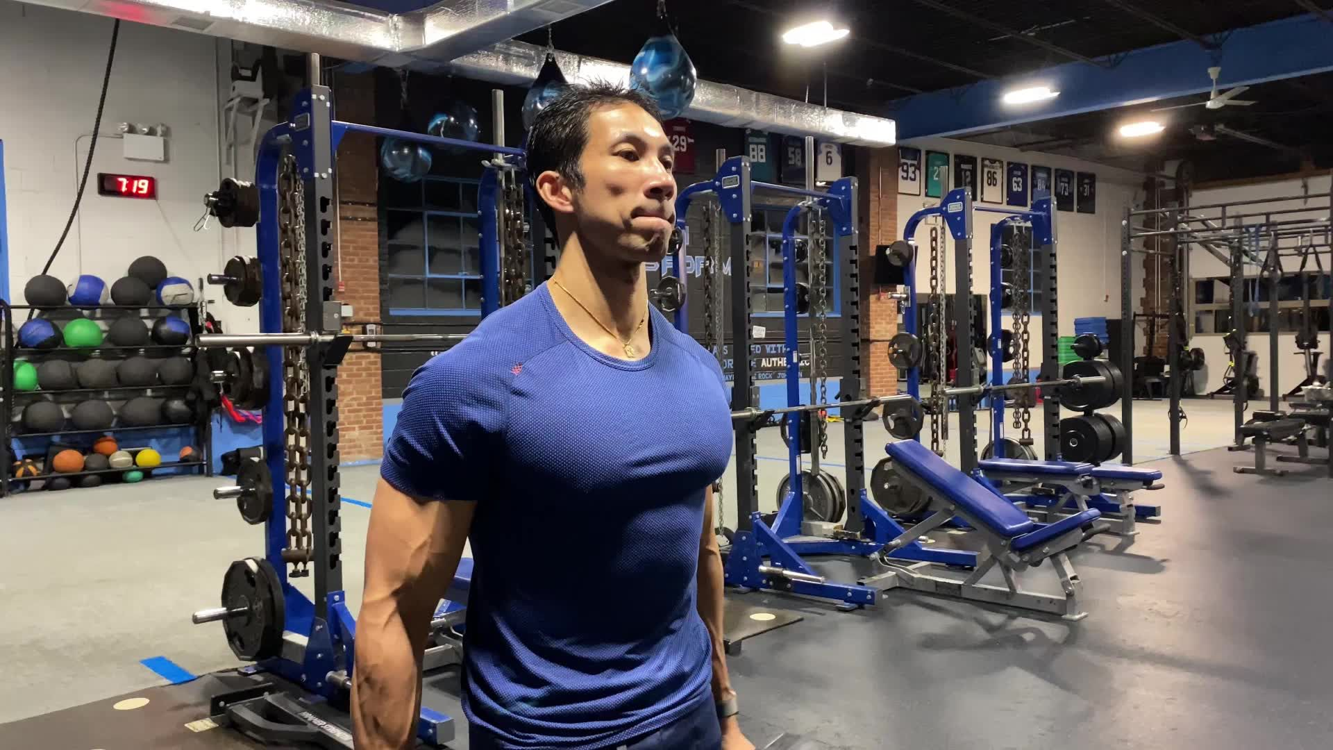 Build Perfect Biceps With the Mixed-Style Curl