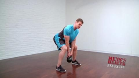 The World's Most Fun Ab Exercise?
