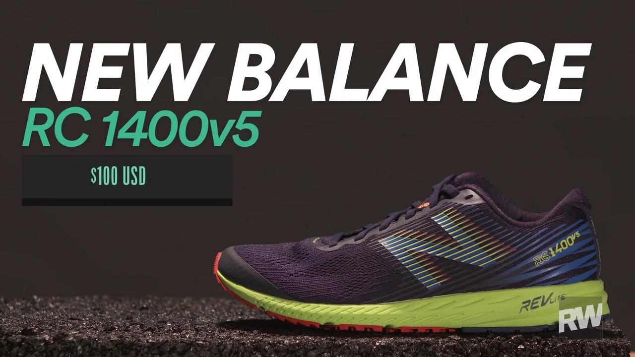 new balance rc 5000 avis