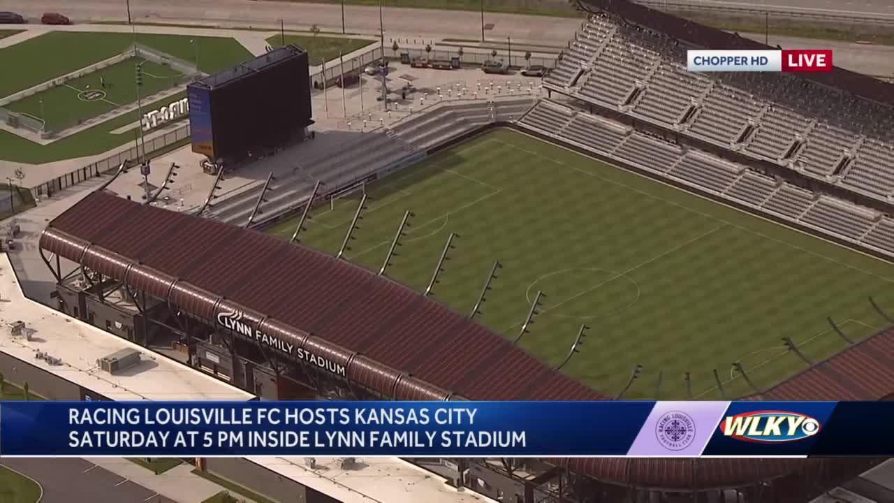 Lynn Family Stadium moving to full capacity for summer