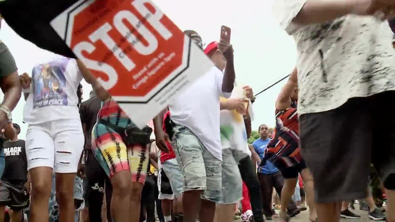 Treme continues to rally against proposed City Hall move