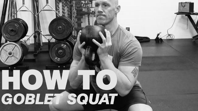 The Most Important Lower-Body Exercise For Men