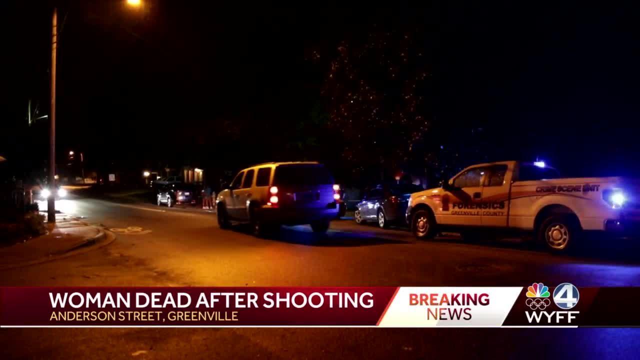 Woman dies from gunshot wound, officials say