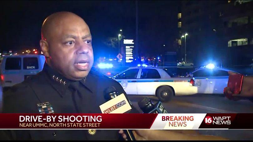 US marshals join manhunt for gunman who shot 2 children in