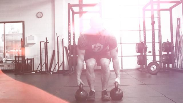 The Hidden Weakness That's Holding Back Your Deadlift
