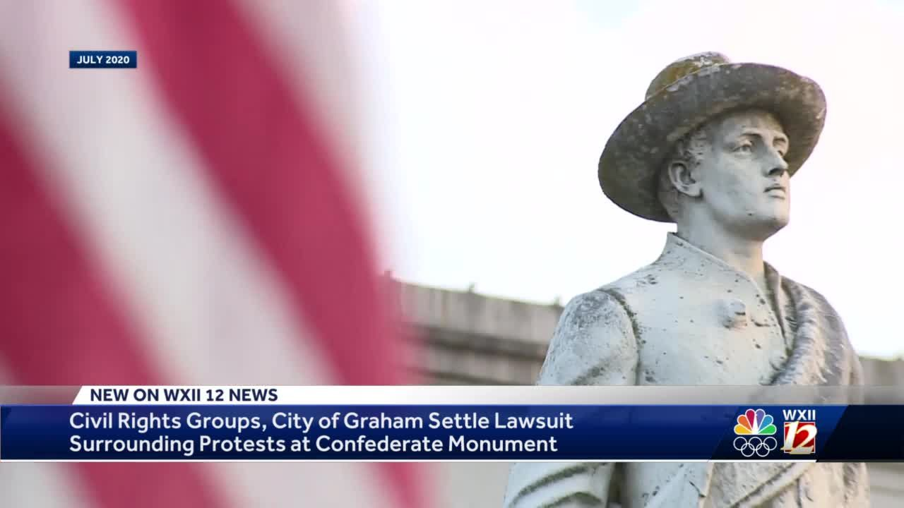 Alamance County, NAACP reach settlement on First Amendment rights during demonstrations