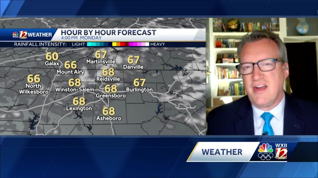 WXII 12 News - cover