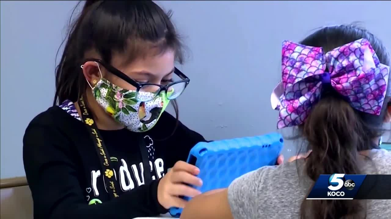 American Academy of Pediatrics: Changing classroom quarantine policy is risky