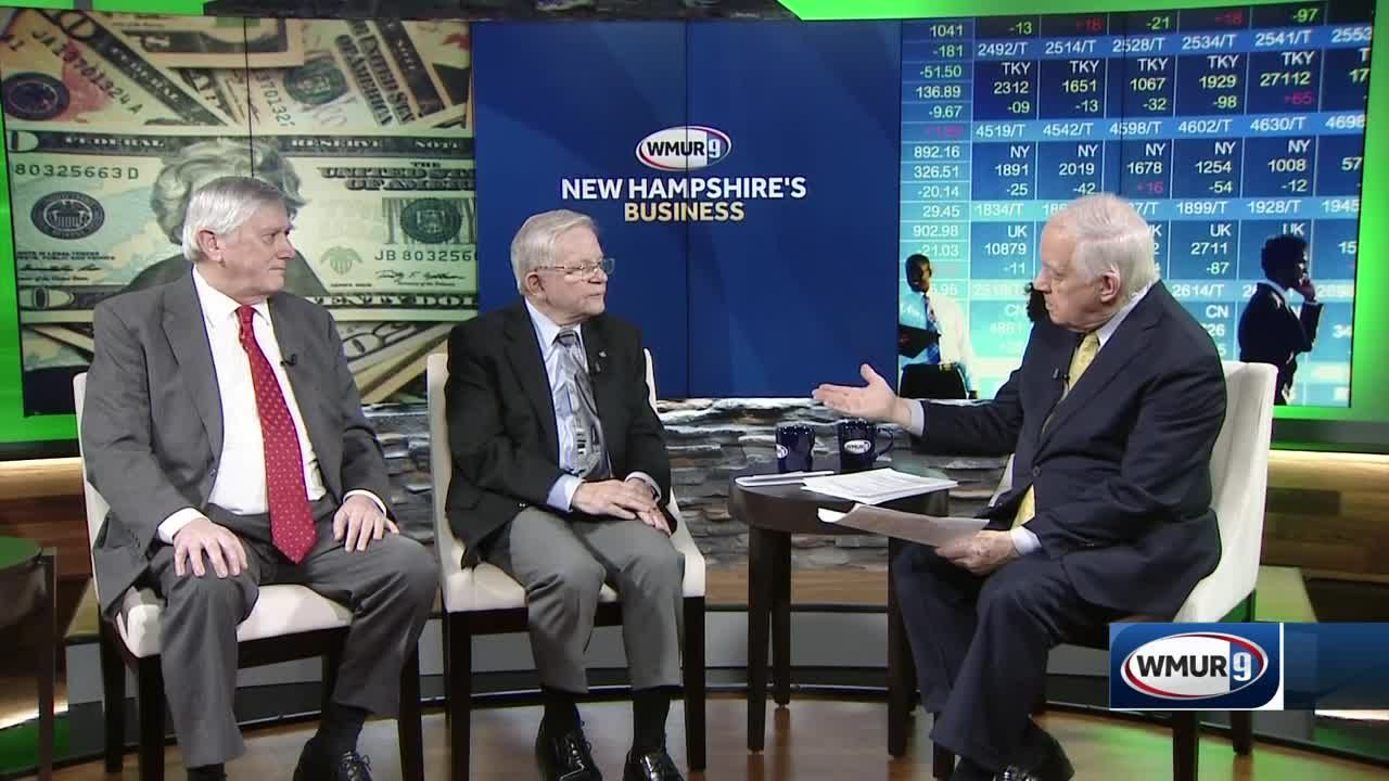 Two former NH leaders take a candid look at the NH of 2019
