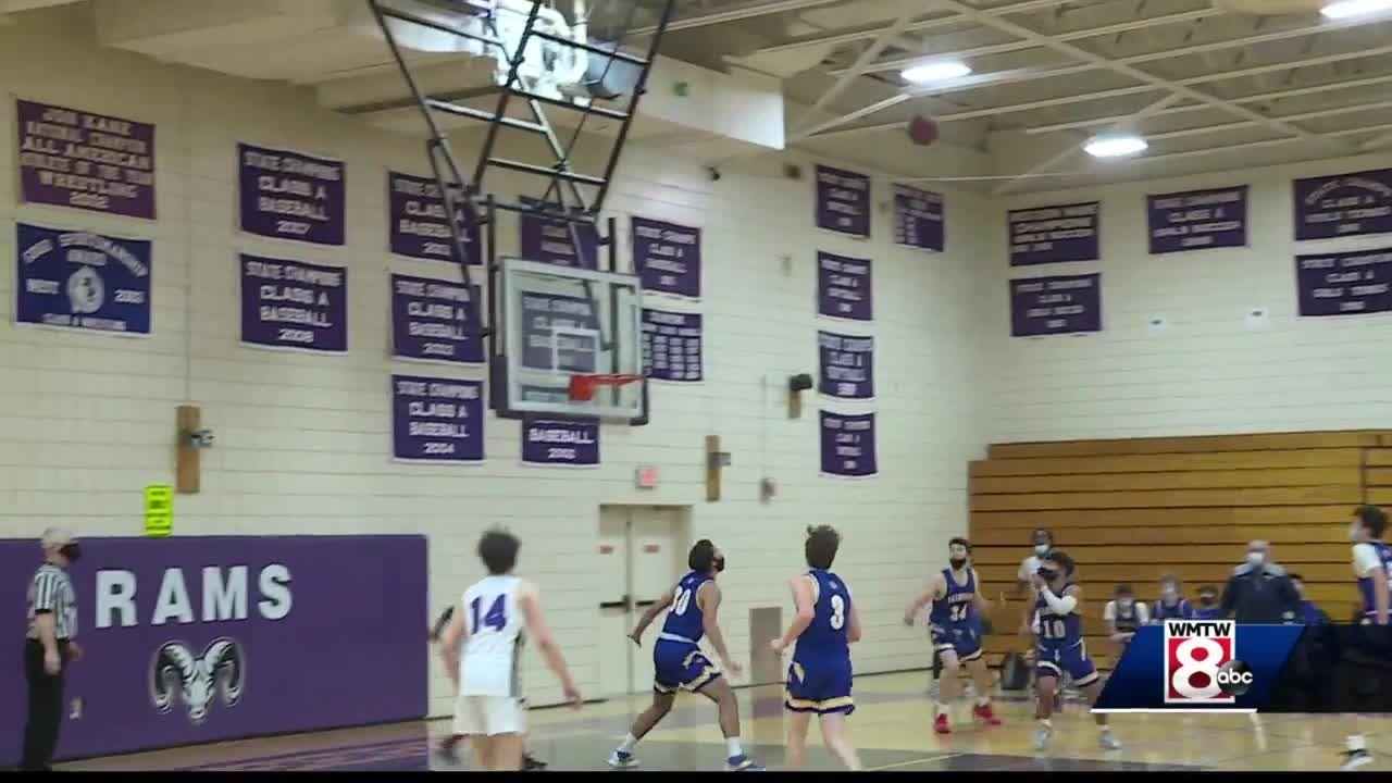 Saturday's high school basketball recap