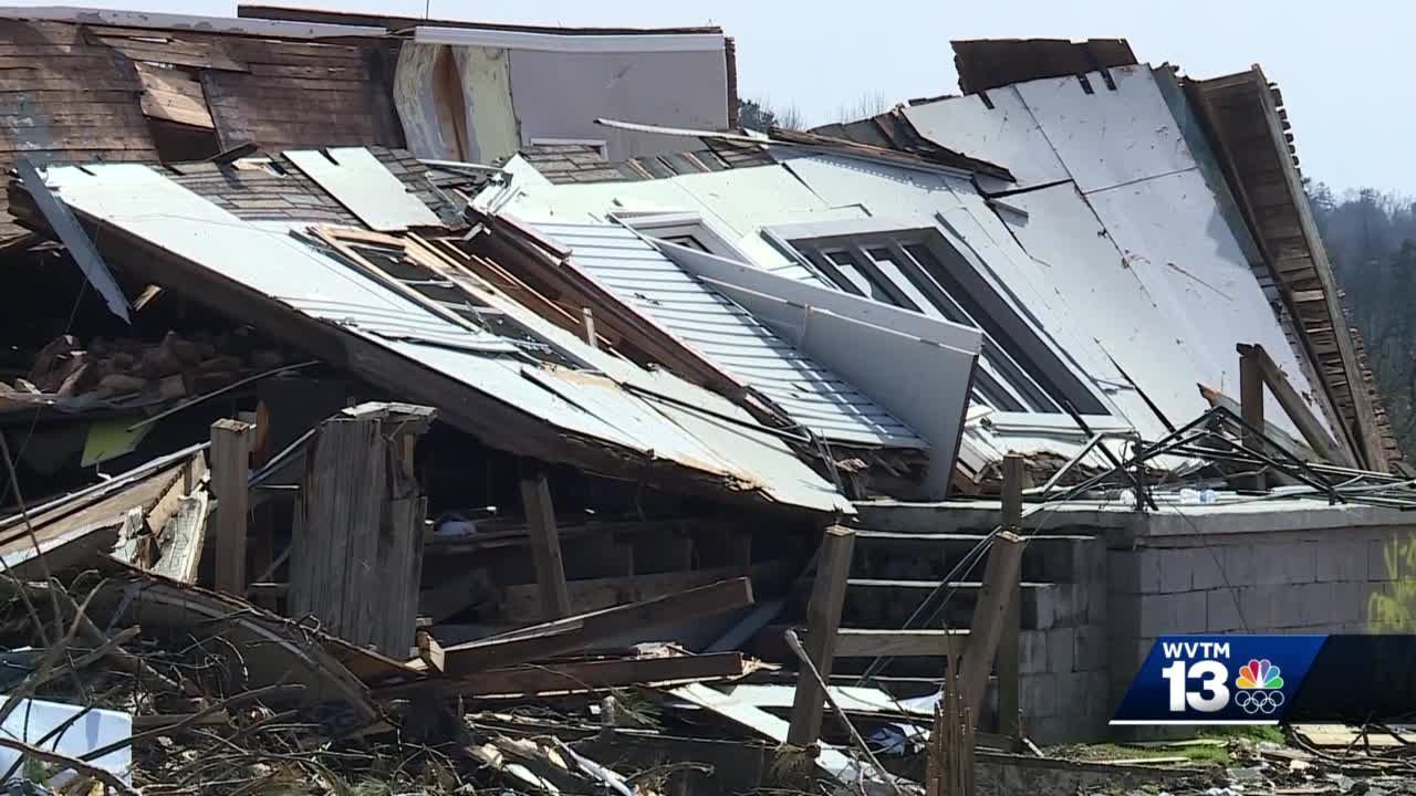 One month after deadly Fultondale tornado Jefferson County want residents to prepare for more severe weather