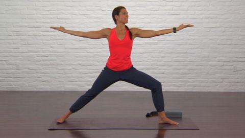 Class 1: Essential Yoga