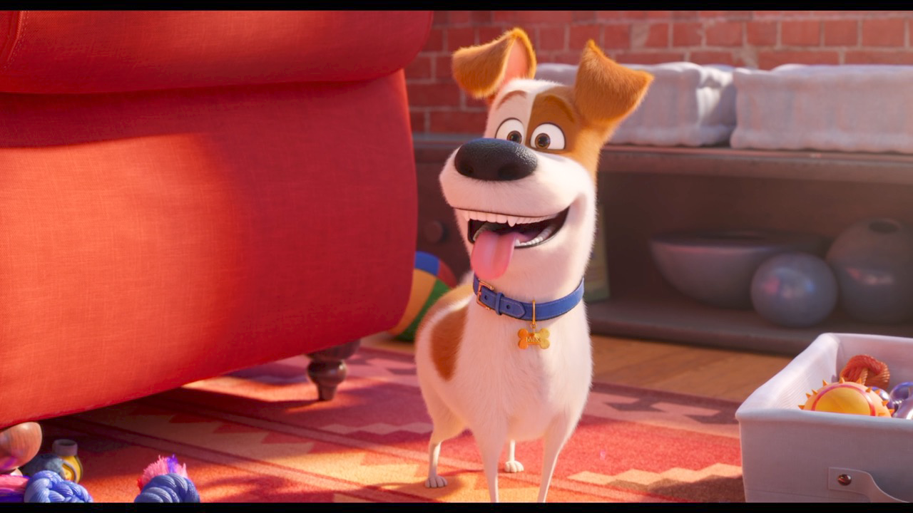 The Star-Studded Cast of 'The Secret Life of Pets 2' Has Some Surprising Additions