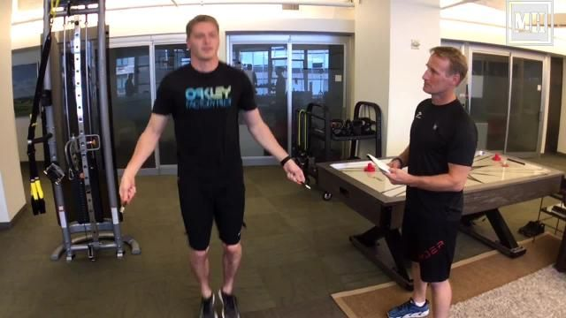 The Exercise That Makes You Stronger And Smarter At The Same Time