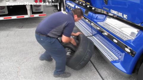 How Tony Stewart's Nascar Tech Trickles Down to Your Car