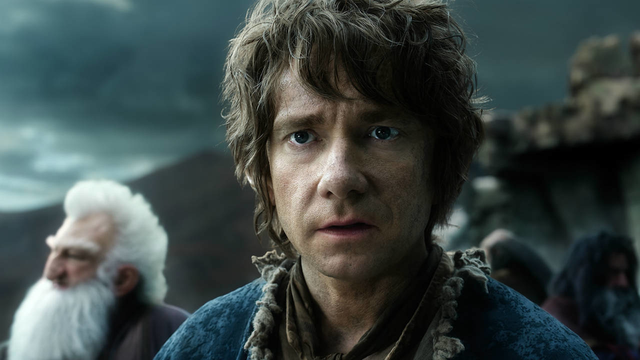 Hobbit: Battle of the Five Armies review