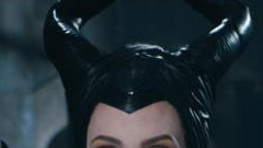 Maleficent Angelina Jolie Is Mesmerising