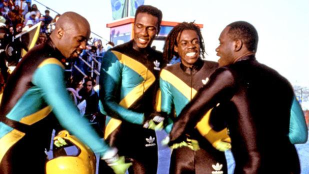 Re Viewed Cool Runnings 1993