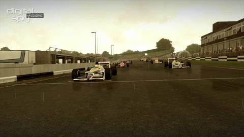 F1 2013' review: Fast enough?
