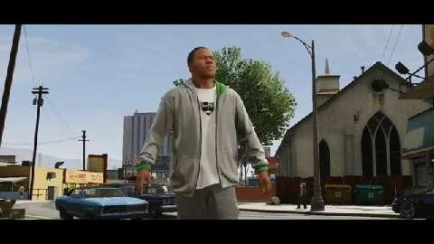 GTA movie offers turned down by Rockstar