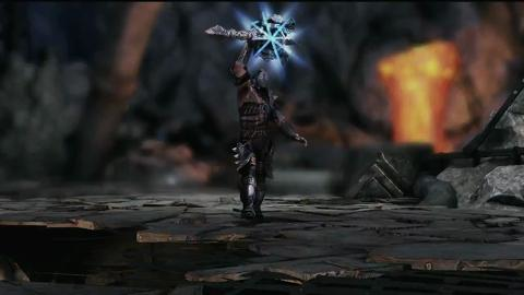 Infinity Blade: Dungeons' announced
