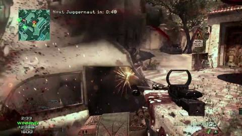Modern Warfare 3' patch released for 360