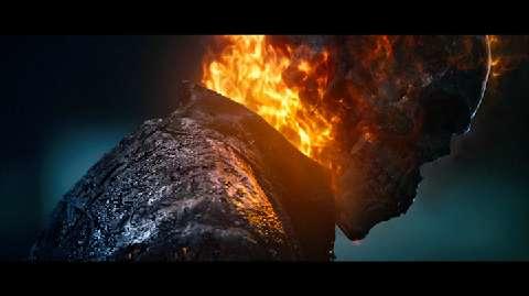 Ghost Rider: Spirit of Vengeance review
