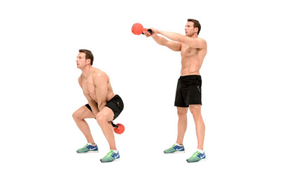 Ultimate guide to kettlebell training
