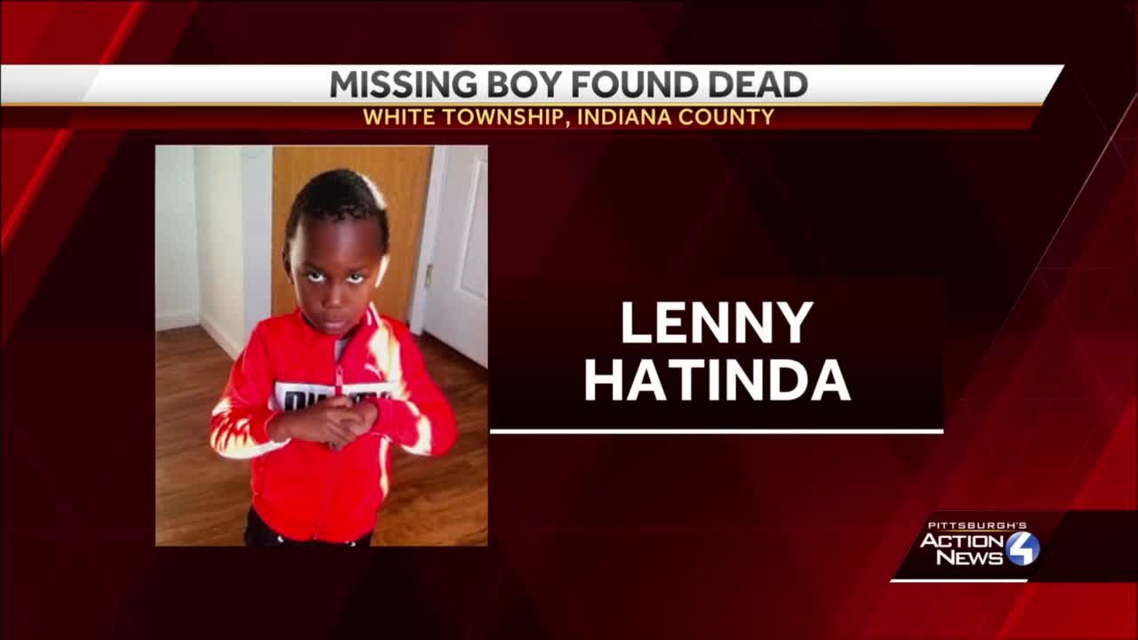Missing 5-year-old boy from Indiana County found dead after accidental drowning