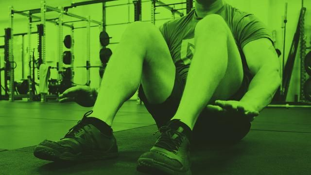 Short on Time and Equipment? This 20-Minute Workout Is For You