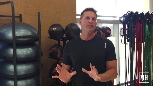Kettlebell Shred with Alex Isaly