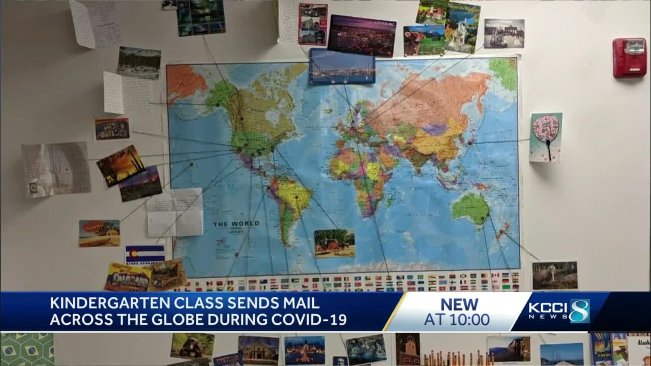 Teacher inspires students to explore even during the pandemic