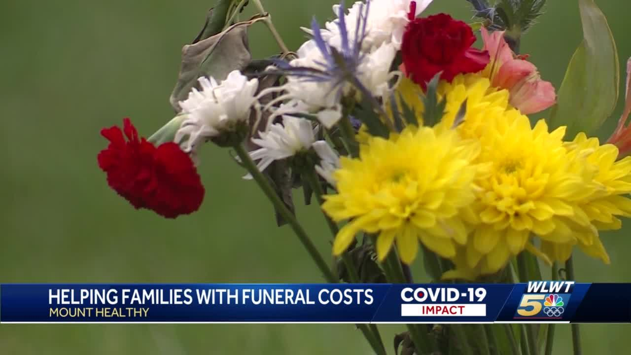 FEMA opens up application process for COVID-19-related funeral assistance