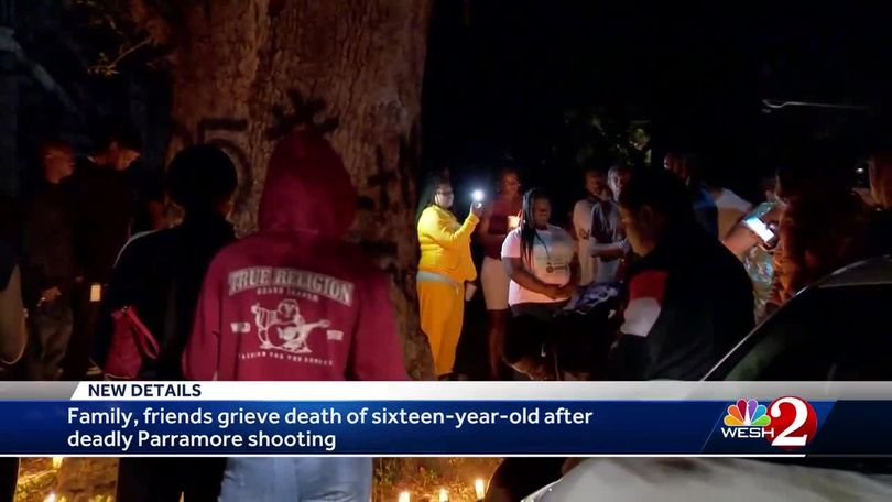 FIirst homicide of 2019: 16-year-old identified as victim of