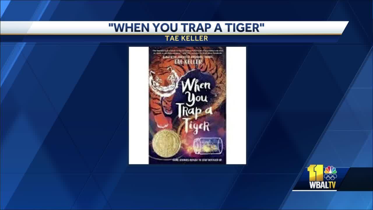 New award winning children's books offer parents help during pandemic