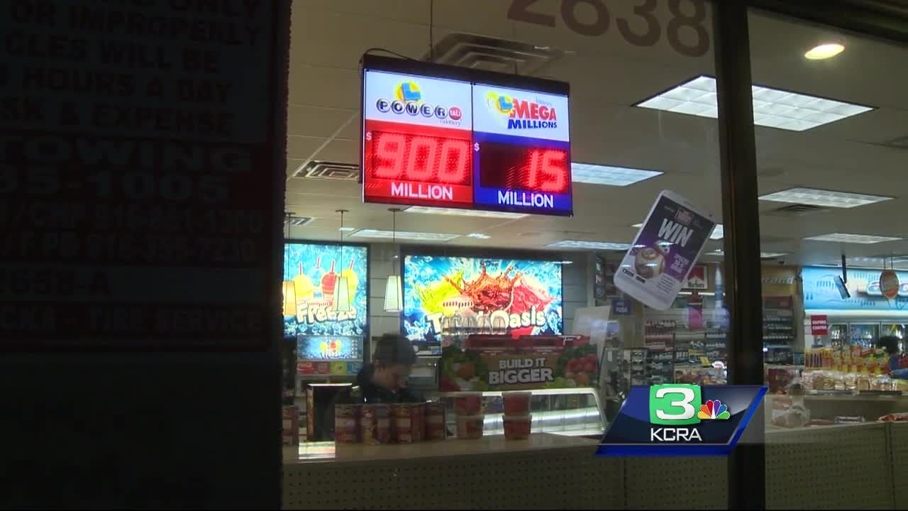 Winning California Lotto ticket sold in Stockton