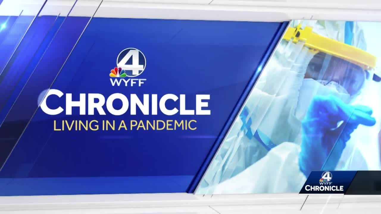 Chronicle: Living In a Pandemic
