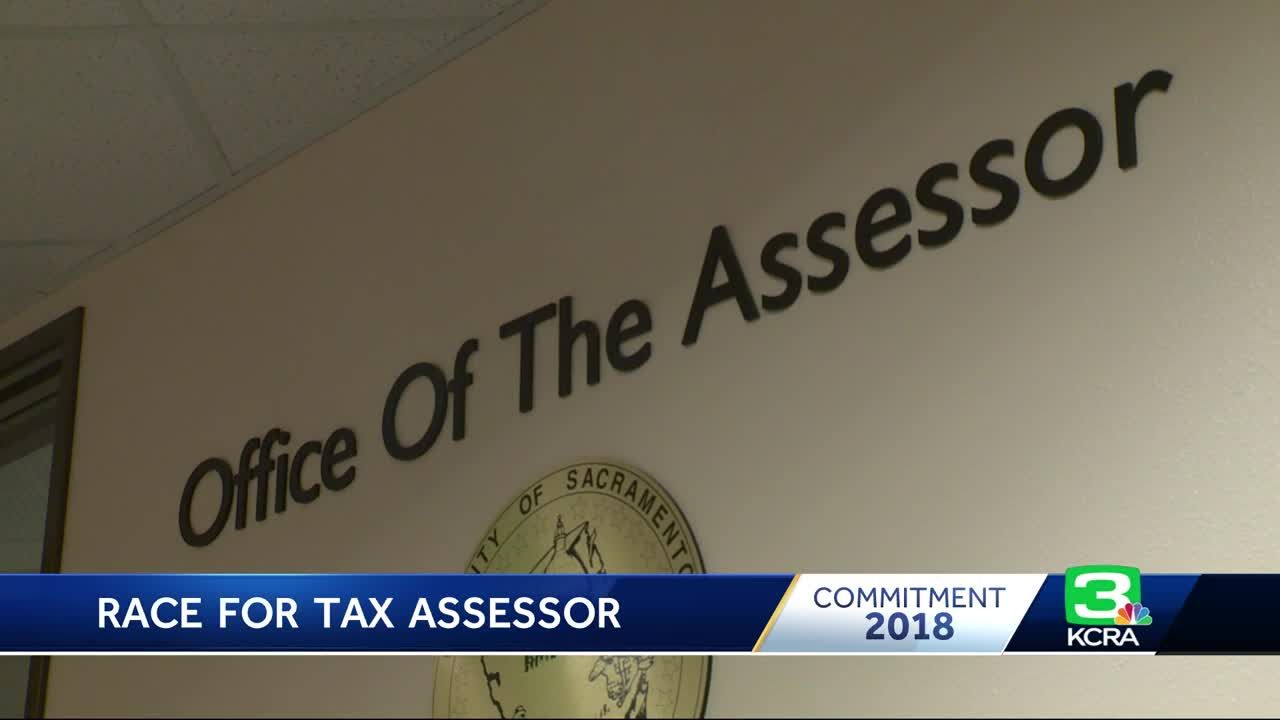 2 face off in race for Sacramento County assessor