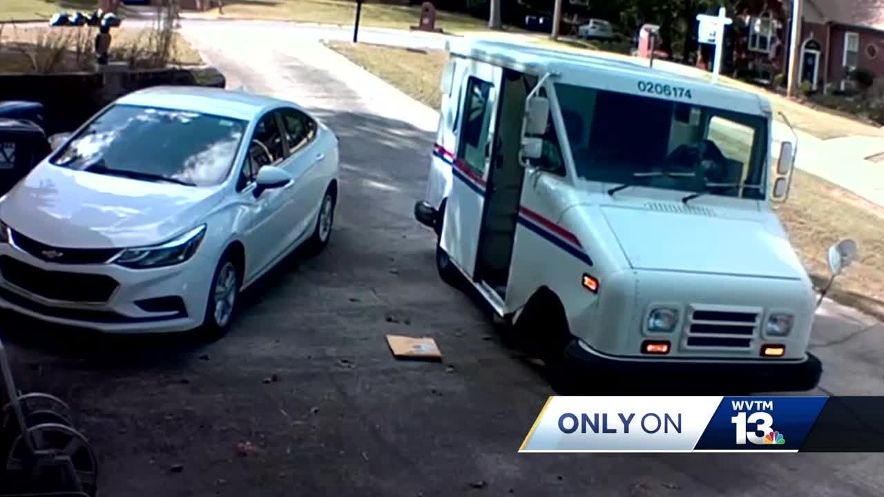 Changes at Hoover post office after mail delivery complaints