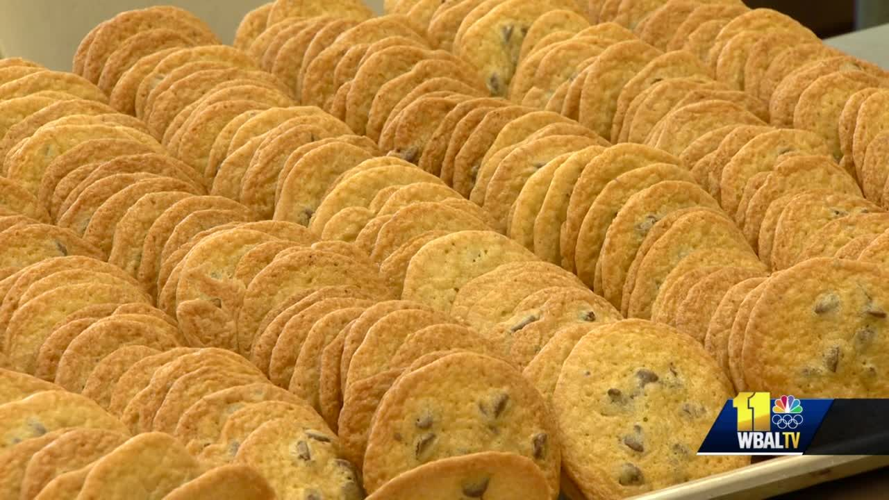 Otterbein's Cookies celebrates 140 years of service in Baltimore