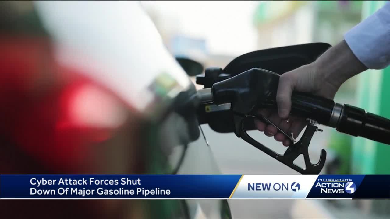 Experts optimistic pipeline shutdown won't translate to spike at the gas pump