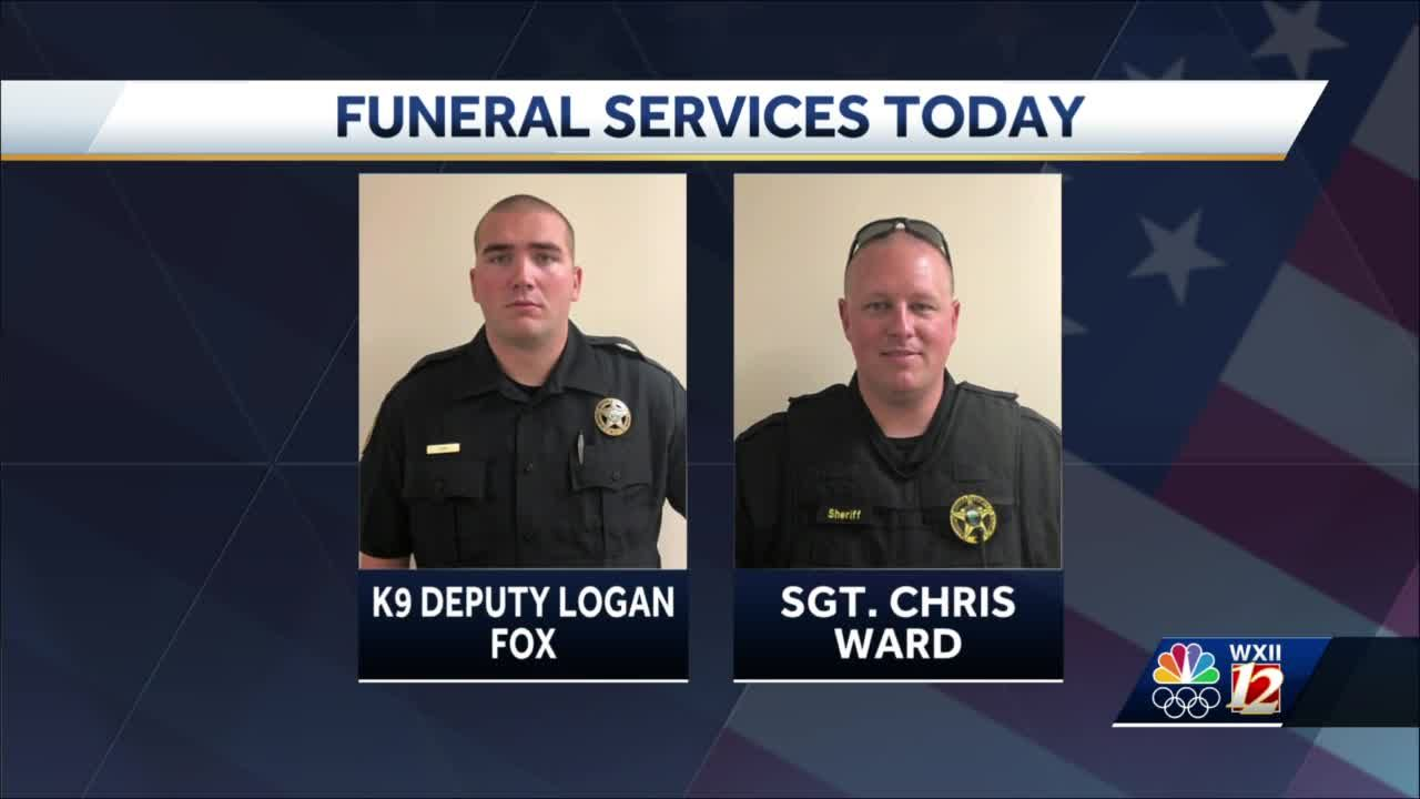 Boone funeral Thursday for Watauga County deputies killed in standoff